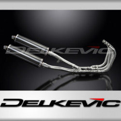 Delkevic 626