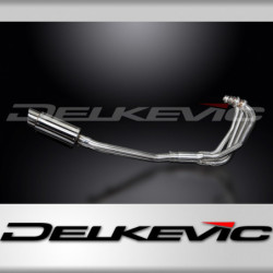 Delkevic 660