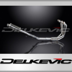 Delkevic 678