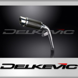 Delkevic 811