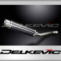 YAMAHA YZFR1 02-03 (FULL POWER) Wydech Delkevic DL10 350mm CARBON